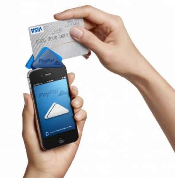 Get Paid Anywhere. Accept Credit Cards On Your Mobile Device Today!