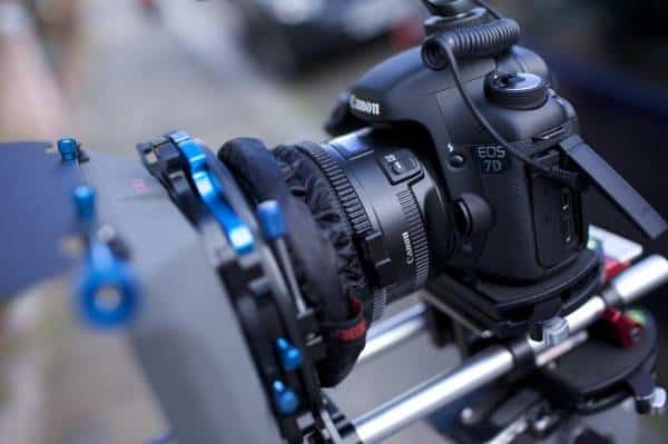 Expanding your Canon DSLR's video capabilities.