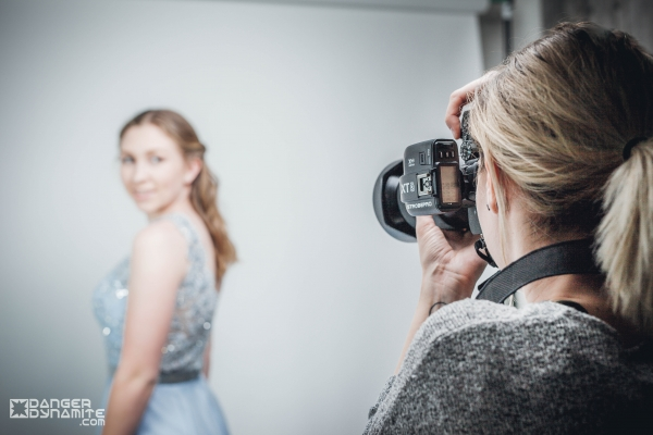 Professional Headshots: Standing Out From The 'Selfie' Crowd