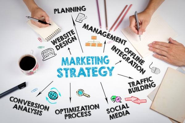 Digital Marketing Strategies You Should Try