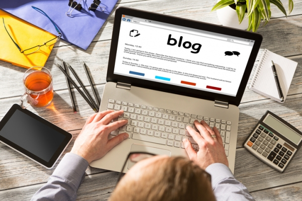 Does Your Current Blog Need Fixing?