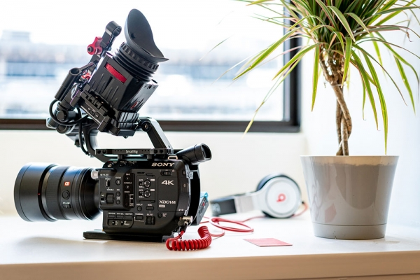 Why Use Video in Your Business Marketing Strategy