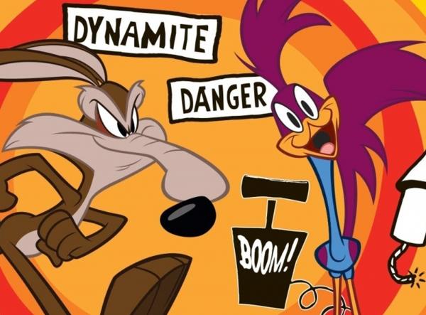 A Decade of DangerDynamite!