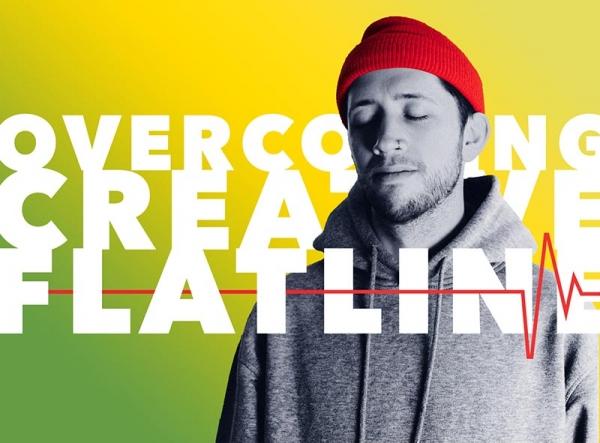 Overcoming Creative Flatline